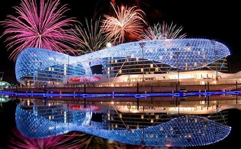 new years hotel packages abu dhabi new years 2017 hotel packages