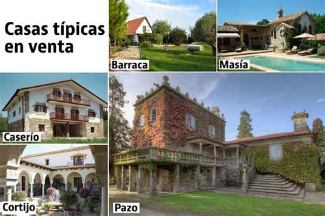 casas de espa a casas t 237 picas de espa 241 a idealista news