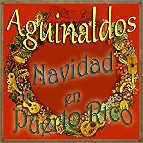 Amazon com aguinaldos navidad en puerto rico various artists mp3
