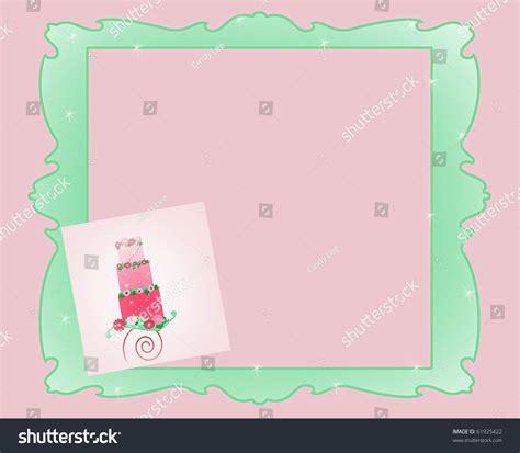 Wedding Text Box by Wedding Cake Text Box Stock Photo 61925422