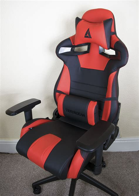 Gaming Chair Reviews by Vertagear Sl4000 Gaming Chair Review Play3r Page 3