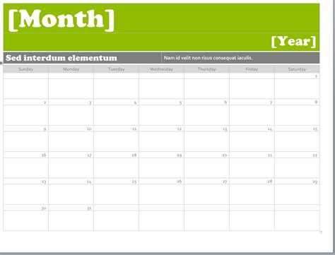how to make a calendar in word 2007 microsoft word calendar template calendar template word