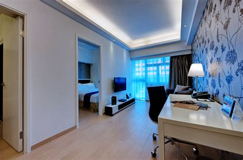hong kong 2 bedroom hotel 2 bedroom suites room the bauhinia apartments central
