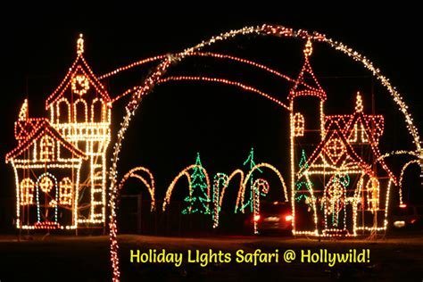 tickets for holiday lights safari in wellford from showclix