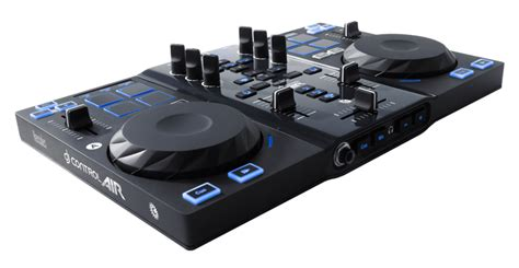 console dj per pc dj software hercules dj air topic generale