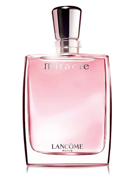 miracle lancome perfume a fragrance for 2000