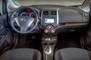 2014 nissan versa note hatch subject of two bolt related