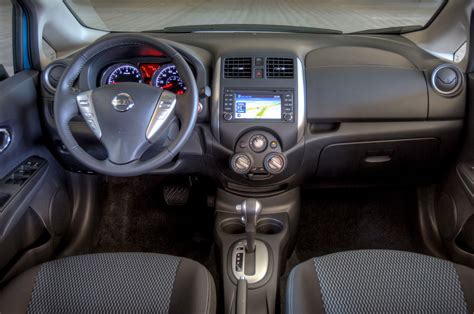 nissan note interior 2012 2014 nissan versa note hatch subject of two bolt related