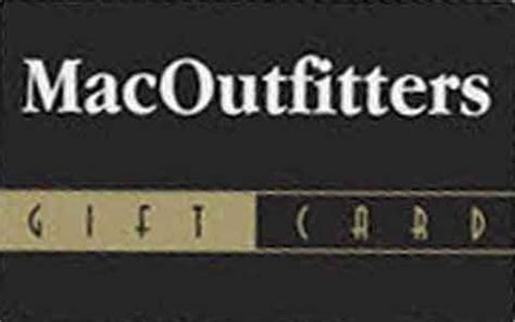 Home Outfitters Gift Card Balance Check - check macoutfitters gift card balance online giftcard net