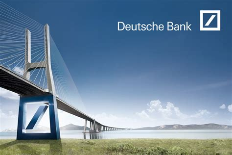 deutsceh bank banking powerpoint references and exles inscale