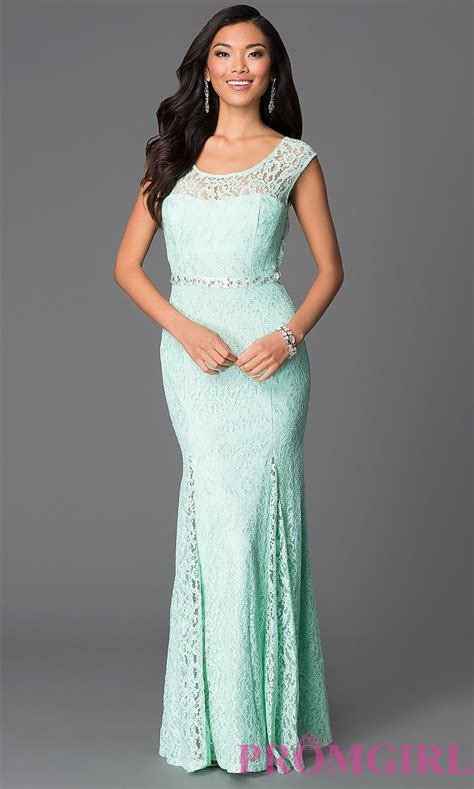 by my michelle lace long gown for prom long lace evening gown lace prom dress promgirl