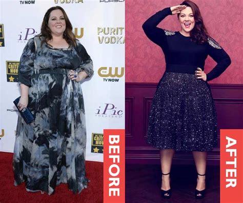 melissa mccarthy weight loss mccarthy reveals the secret celebrity diet pills secrets of celebrities weight loss
