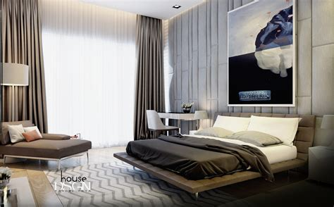 Masculine Bedroom Design Interior Design Ideas Architecture Bedroom Designs