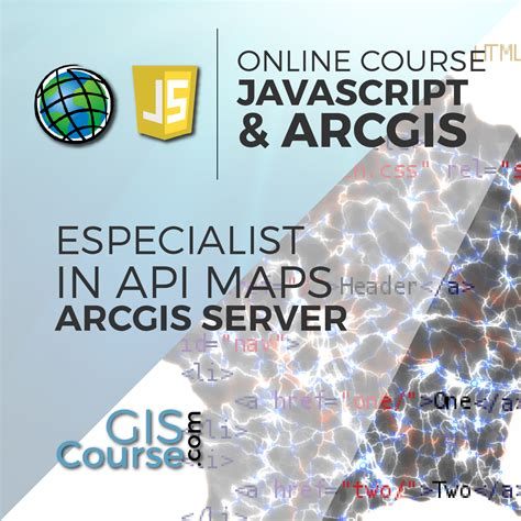 arcgis tutorial for mining web based gis applications using arcgis api for javascript