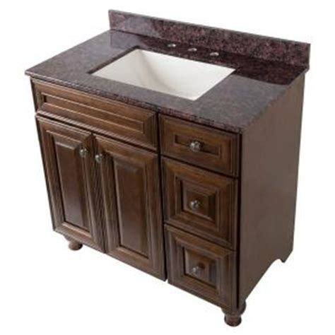home decorators collection austell espresso 37 in vanity home decorators collection templin 37 in vanity in coffee