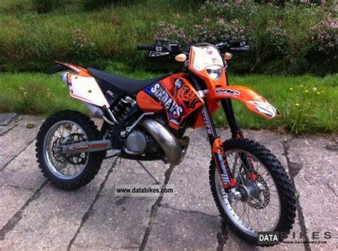 1991 Ktm 250 Exc 1991 Ktm Enduro 250 Tvc Moto Zombdrive
