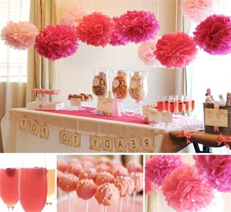 How To Decorate A Baby Shower by Guide To Hosting The Cutest Baby Shower On The Block