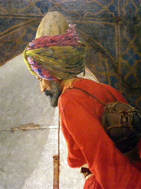 51 Best Images About Osman Hamdi Bey On Pinterest The Osman Ottoman