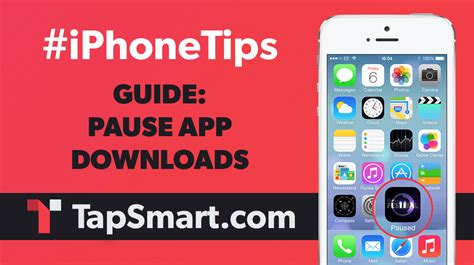Pause Resume App Guide Pause And Resume Big App Downloads Tapsmart