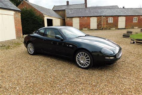 2003 Maserati Cambiocorsa by 2003 Maserati 4200 Cambiocorsa Classic Car Auctions