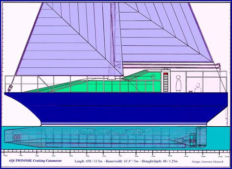 electric catamaran cruiser catamaran cruiser diagram library of wiring diagram