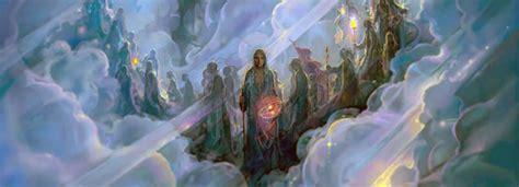 Imagenes De Entidades Espirituales | gu 237 as espirituales tarot y cartas madrid