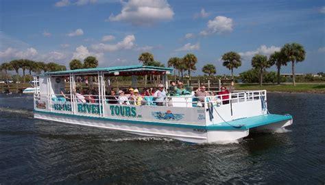 boat rs near melbourne fl space coast river tours tours 2550 n banana river dr