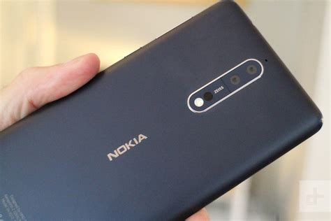 Nokia 5 Casing Wadah Belakang Back Kasing Design 040 big screen nokia 7 plus leaked with android one software and zeiss