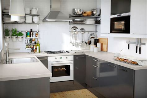 ikea kitchens pictures ikea kitchen inspirations gallery 11 of 20 homelife