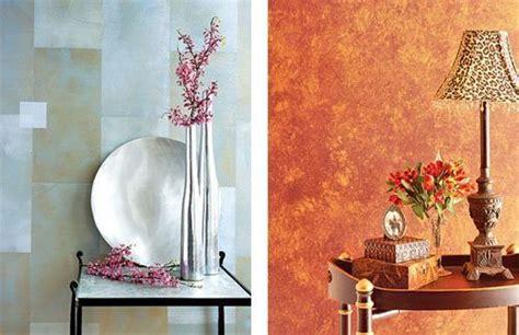 paredes  texturas diferentes espaciohogarcom