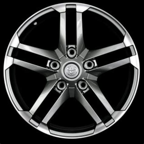 Toyota Tundra 20 Inch Trd Wheels Toyota Tundra 22 Inch Trd Wheels