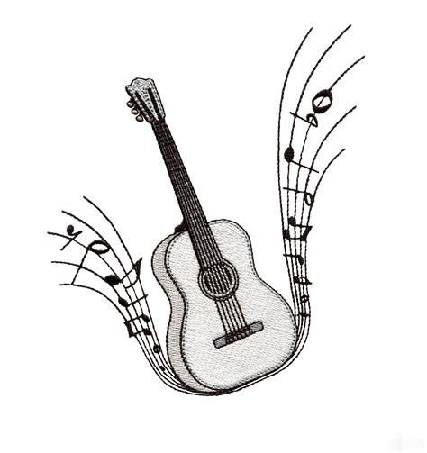 design guitar online guitar 2 embroidery design