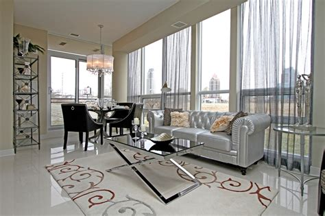 Couture Condo Floor Plans by Grand Park Mississauga