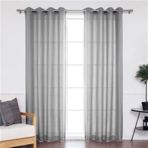 Buy Outdoor Curtains For Patio From Bed Bath Beyond