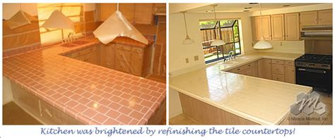 How To Paint Tile Countertops by Alf Img Showing Gt Painting Tile Counter