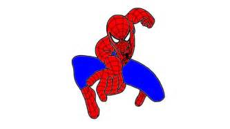 draw spiderman spider man cartoon episodes movies