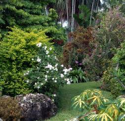 Tropical Flower Garden Tropical Flower Garden Landscape Designs Pdf