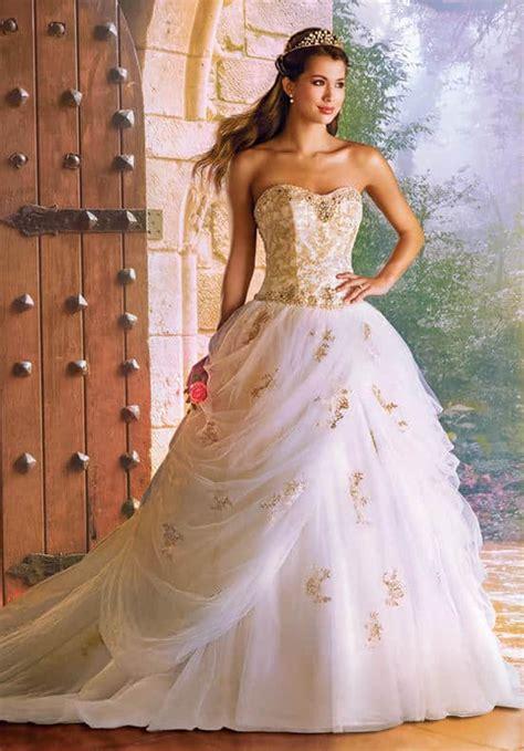 Robe De Mariée Disney - robe de mariee walt disney