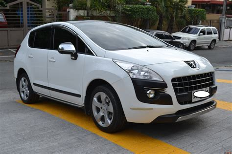 peugeot car 2015 peugeot 3008 2015 car for sale metro manila