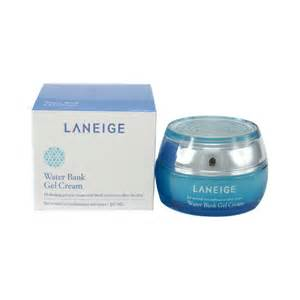 Laneige Moisturizer laneige hydrating water bank moisture gel day care 50ml ebay