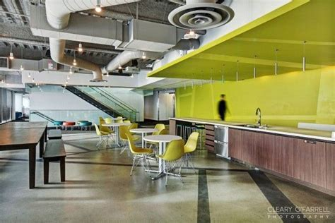 Zillow Corporate Office by Zillow Jpc Architects Office Kitchenette Breakrooms