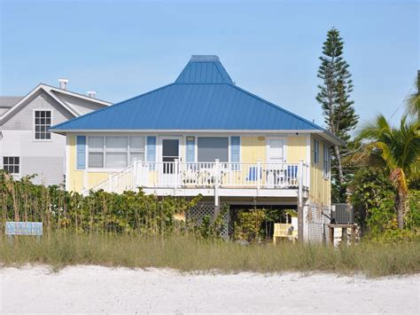 beachfront bliss on the gulf at ft myers homeaway