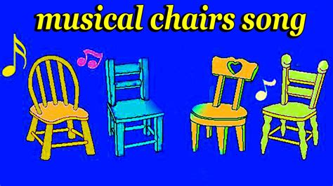 Musical Chair Songs by Happy Birthday Song Musical Chairs Song Happy Birthday To You