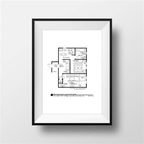 seinfeld apartment floor plan seinfeld cosmo kramer apartment black fantasy