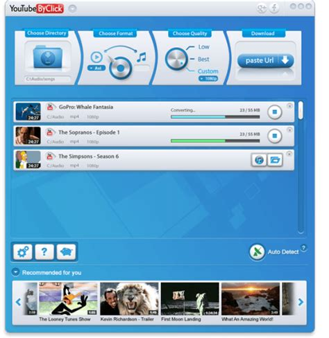 download youtube click software download youtube by click 2 2 10 free download