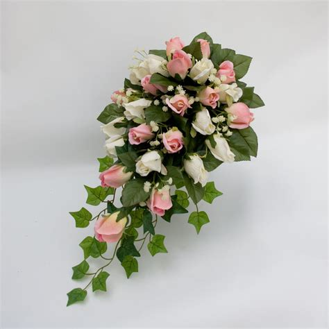 silk bridal bouquet and bridal bouquet c l floral designs silk wedding flowers wallpoop the wallpaper site