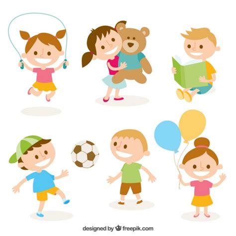 imagenes animadas niños jugando ninos jugando futbol fotos y vectores gratis