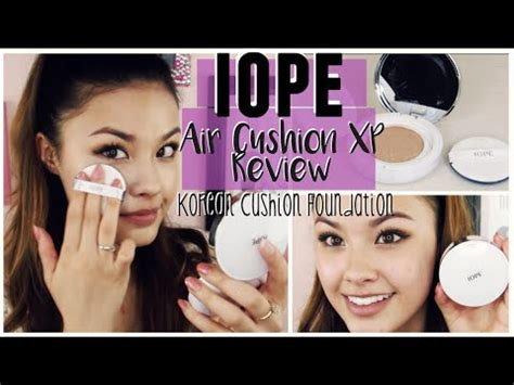 Maybelline Bb Cushion Review Indonesia impressions maybelline bb mineral cushion doovi