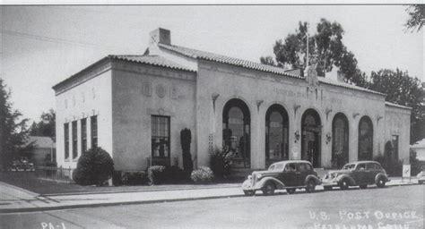 Petaluma Post Office by The Petaluma Post Office Our River Town