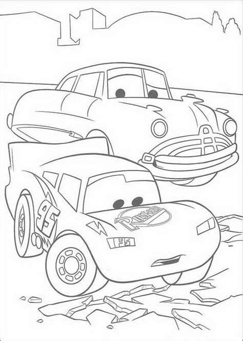 coloring cars cars coloring pages coloringpages1001